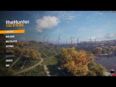 TheHunter – Call of the Wild – Taking on the Bison