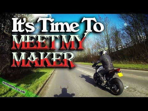 Meet My Maker