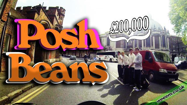 Posh Beans