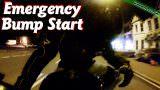 Emergency Bump Start