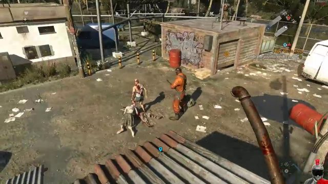 #WeemStream Wednesday – Dying Light Walkthrough- 4 of 5