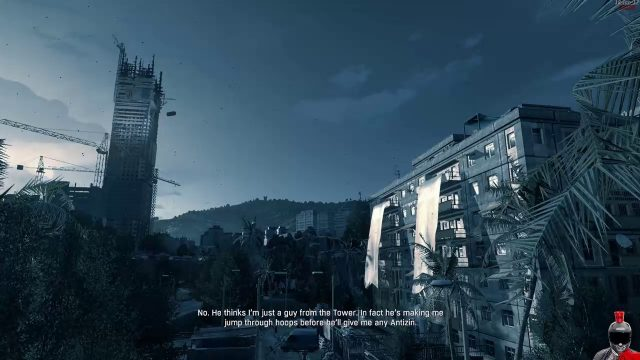 #WeemStream Wednesday – Dying Light Walkthrough- 3 of 5