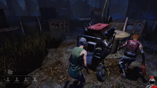 20170113: Dead By Daylight – 3/3