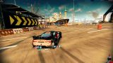 Drivin' and Shootin' : #WeemStream [ENG][PC]