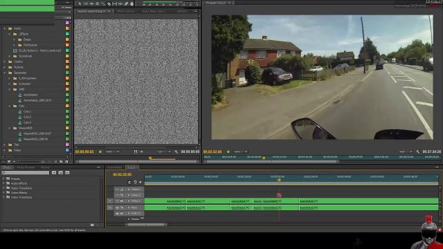 MotoVlog Live Edit : #WeemStream