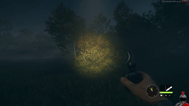 Shootin' Bambi : #WeemStream [ENG][PC]