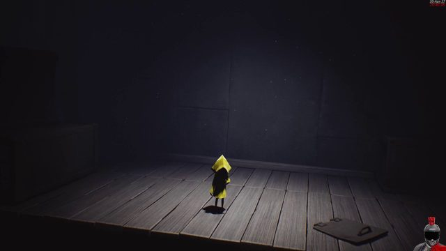 Little Nightmares 1/2 : #WeemStream [ENG][PC]