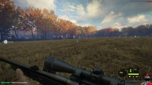 TheHunter – Minj of the Wild 2/3 :  #WeemStream [ENG][PC]