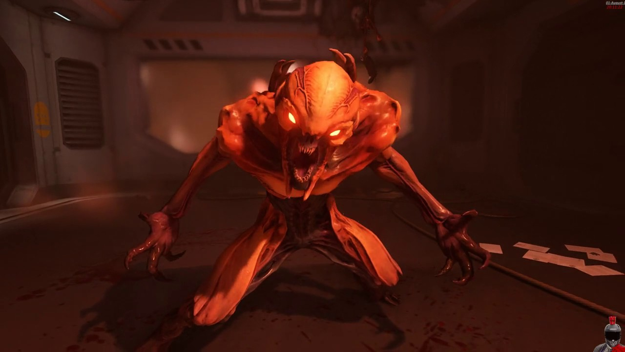 Doom flavoured JackBox Division : #WeemStream [ENG][PC]