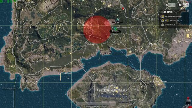 Friday Night in the PUBG : #WeemStream [ENG][PC]