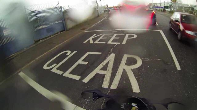 Akrapovic Tunnel run + new jacket + new mic setup