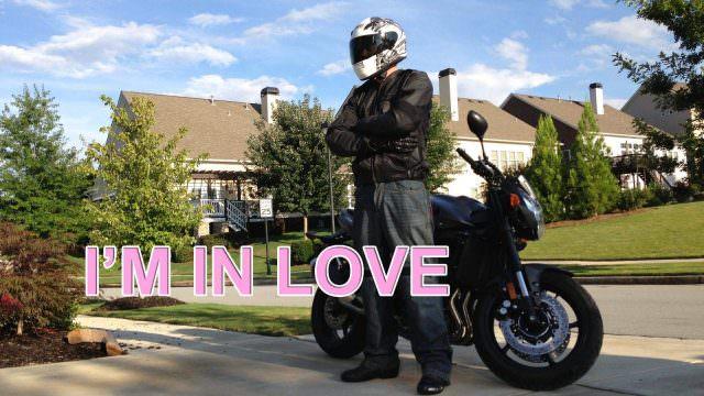 iamramekin: I'm In Love