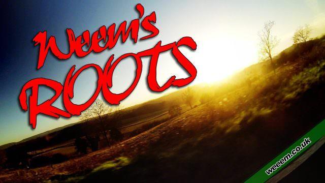 Weem's Roots