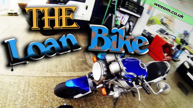 The Loan Bike