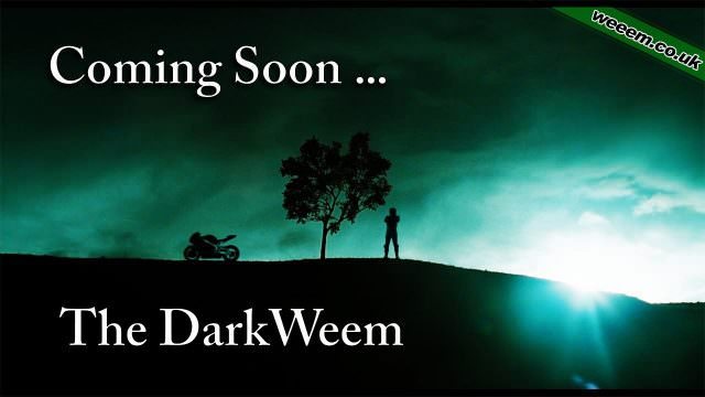 Coming Soon – The DarkWeem