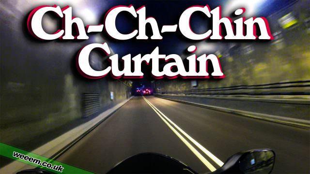 Ch-Ch-Chin Curtain