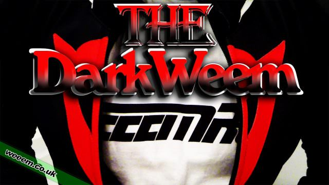 The DarkWeem