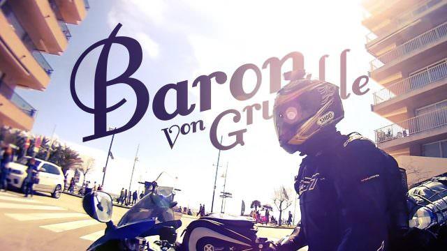 BaronVonGrumble: Euro Trailer – Tour De Baron