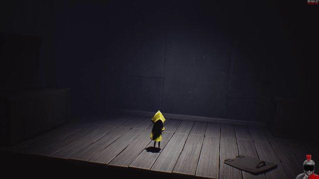 Little Nightmares 1/2 : #WeemStream [ENG][PC]
