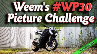 Weem's picture challenge #WP30