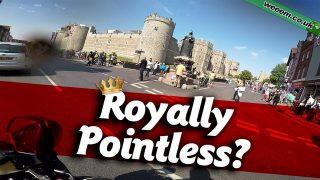 Royally Pointless?