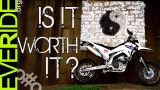 eveRide ADV: Are Motorcycles Worth the Risk?