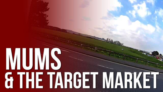 SMOIOW: Mums & the Target Market
