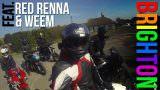 SMOIOW: Brighton (feat. Weem & Red Renna)